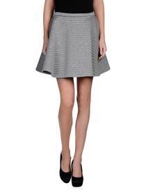 NEIL BARRETT - Mini skirt