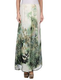 ANONYME DESIGNERS - Long skirt