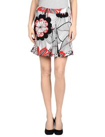 DOLCE & GABBANA - Mini skirt