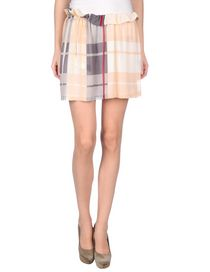 SEE BY CHLOÉ - Mini skirt