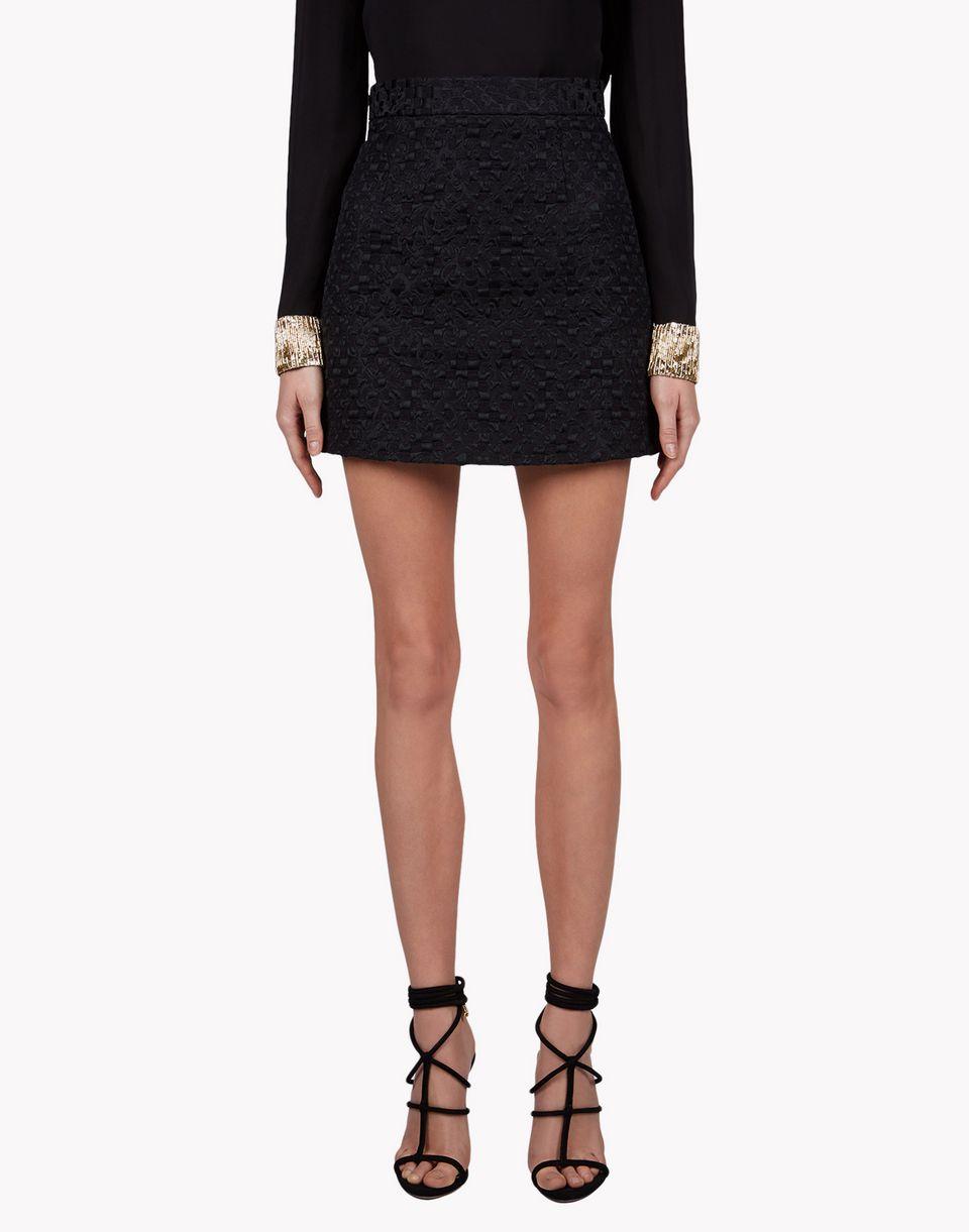 dalma mini skirt skirts Woman Dsquared2