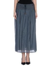PESERICO SIGN - 3/4 length skirt