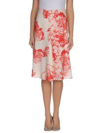 STELLA McCARTNEY - 3/4 length skirt