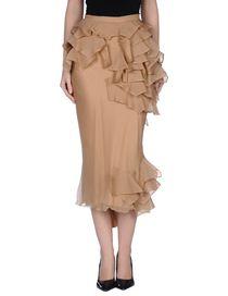 ERMANNO SCERVINO - Long skirt