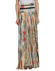 CLASS ROBERTO CAVALLI - Long skirt