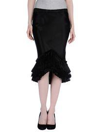 ROBERTO CAVALLI - 3/4 length skirt