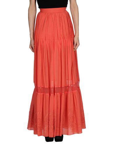 Длинная юбка CLASS ROBERTO CAVALLI 35240573OA