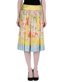 I'M ISOLA MARRAS - 3/4 length skirt