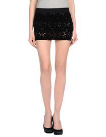 ANN DEMEULEMEESTER - Mini skirt