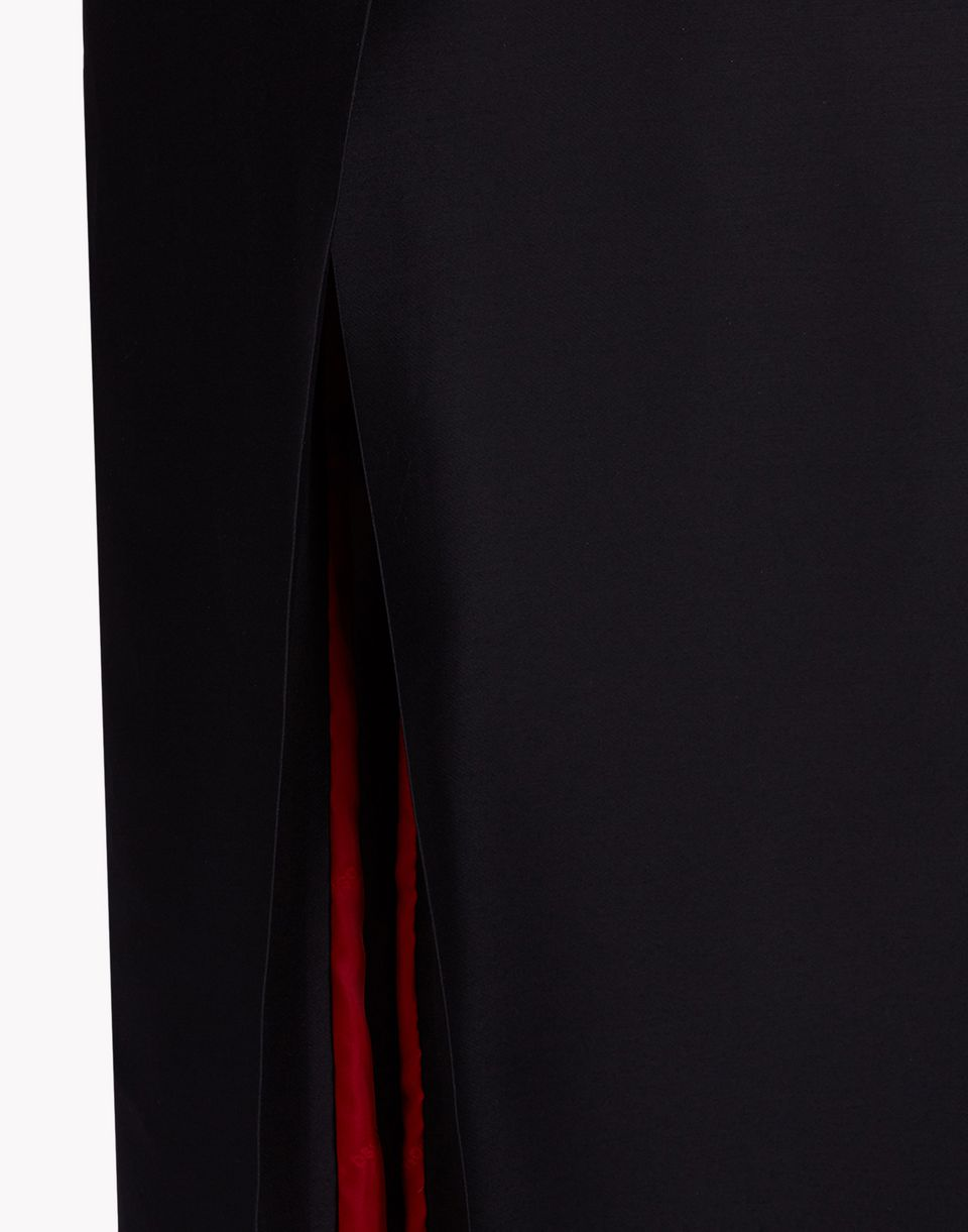dalma long skirt skirts Woman Dsquared2