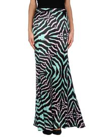 JUST CAVALLI - Long skirt
