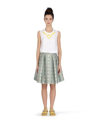 REDValentino IR0RA0601LN 545 Skirt Woman d