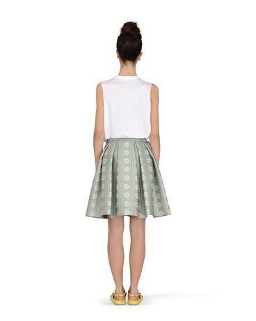 REDValentino IR0RA0601LN 545 Skirt Woman e
