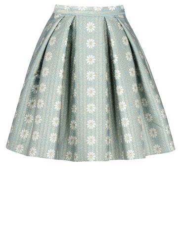 REDValentino IR0RA0601LN 545 Skirt Woman f