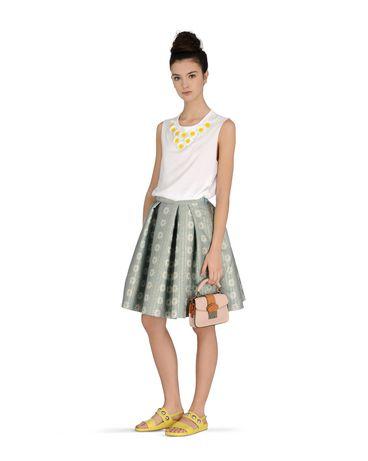REDValentino IR0RA0601LN 545 Skirt Woman r
