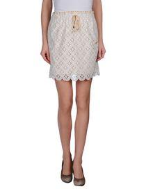 BLUGIRL BLUMARINE - Mini skirt