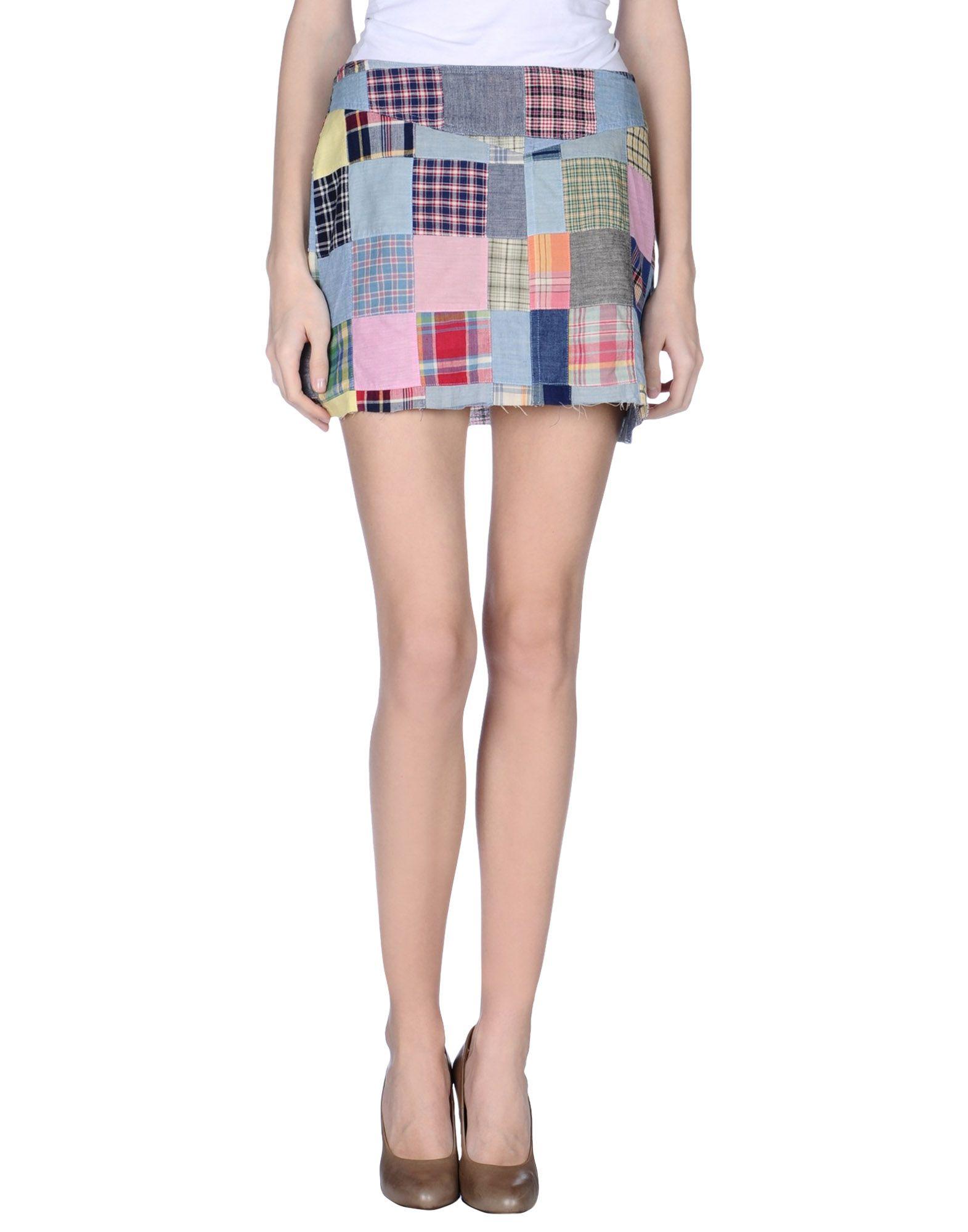 EARL JEAN Mini skirts