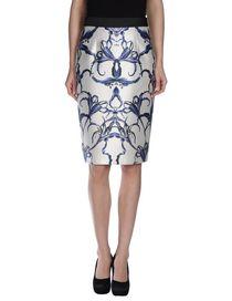 PRABAL GURUNG - Knee length skirt