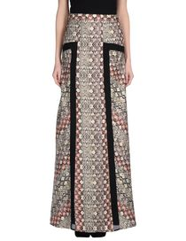 PHILOSOPHY di ALBERTA FERRETTI - Long skirt