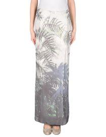 EMPORIO ARMANI - Long skirt