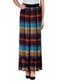 STEFANEL - Long skirt