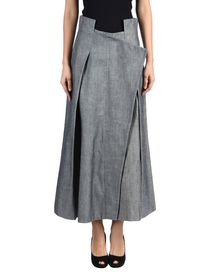 MARNI - Denim skirt