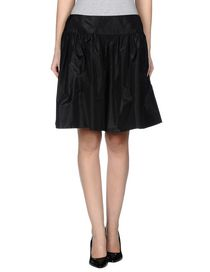 DIOR - Knee length skirt