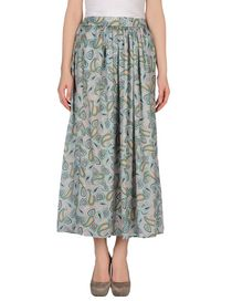 TONELLO - Long skirt