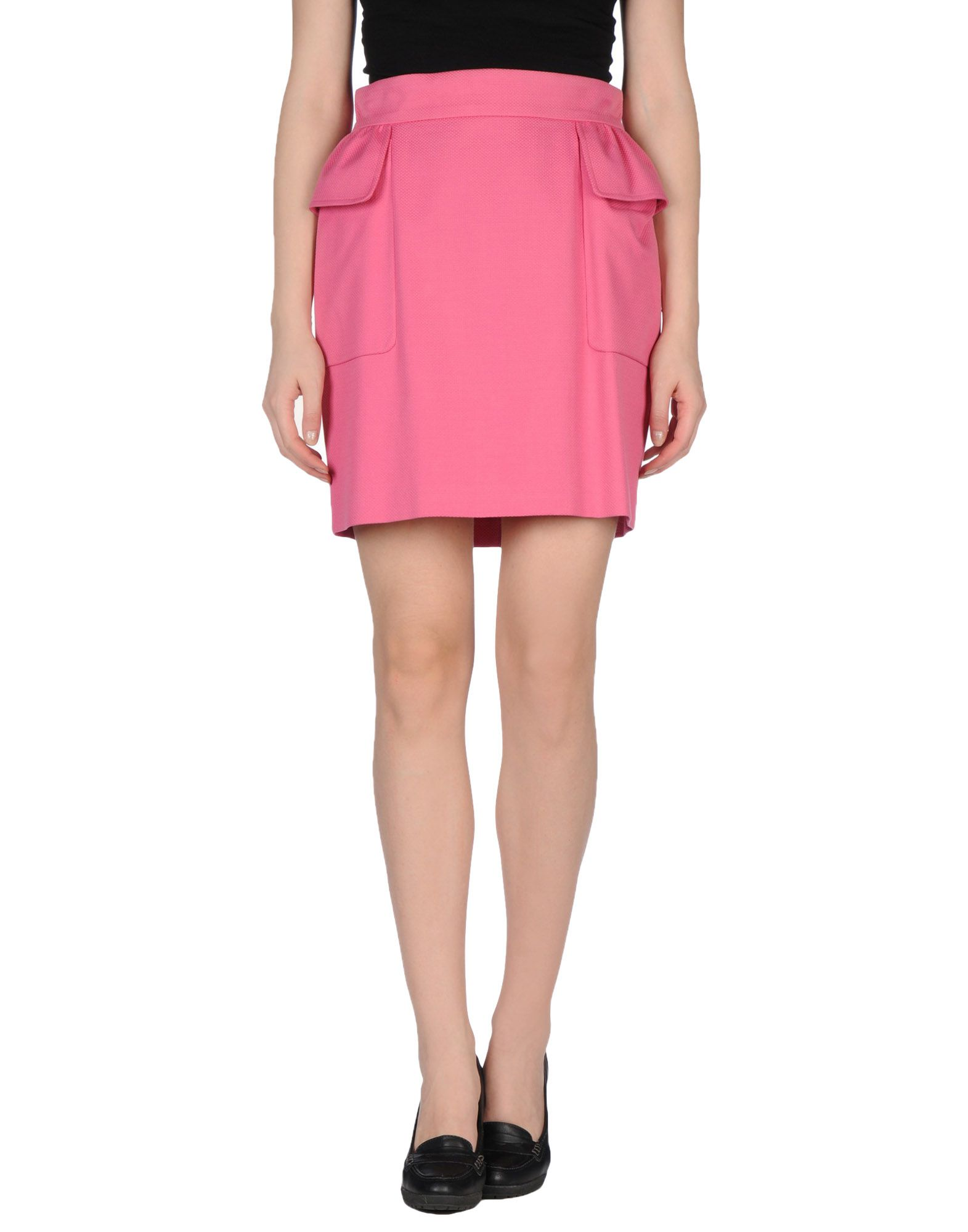 TONELLO Knee length skirts