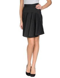 STELLA McCARTNEY - Knee length skirt