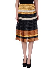 PROENZA SCHOULER - 3/4 length skirt