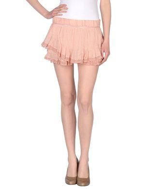 ISABEL MARANT - Mini skirt
