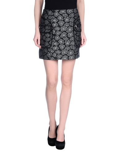 Мини-юбка MARC BY MARC JACOBS 35247762CH