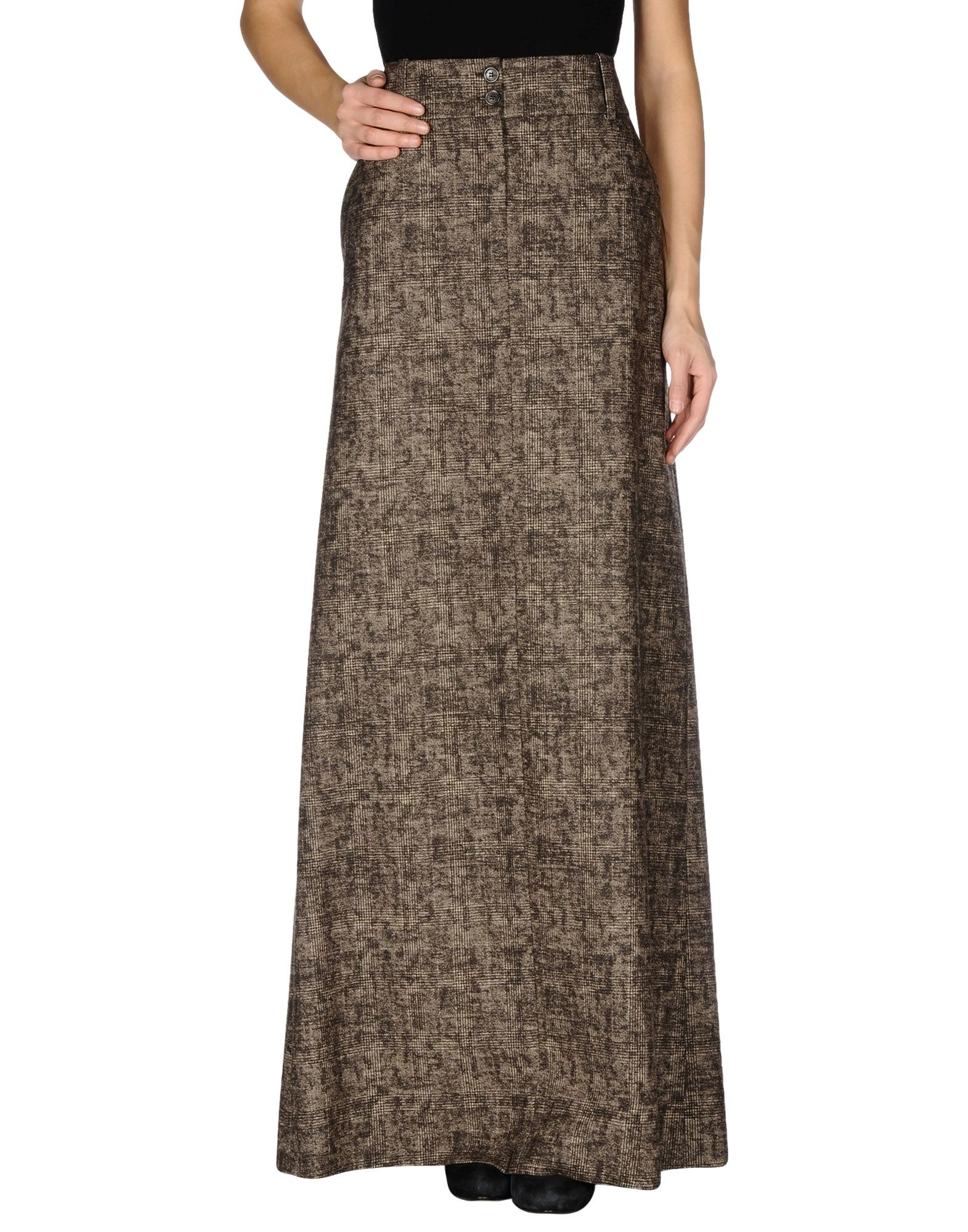 michael kors female  michael kors long skirts
