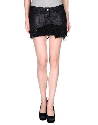 BAD SPIRIT Minifalda mujer