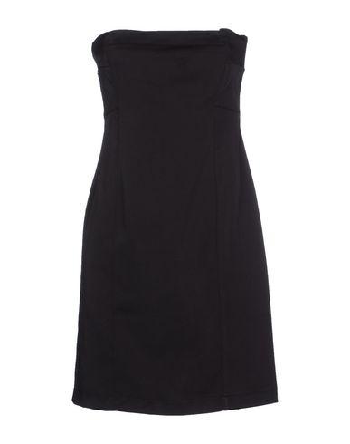 Короткое платье CRISTINA GAVIOLI 35257323QM