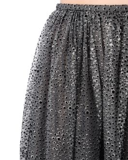 REDValentino JR0RA0U020G 080 Skirt Woman a