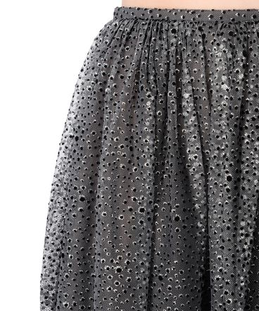 REDValentino JR0RA0U020G 080 Skirt Woman a