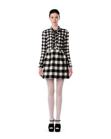REDValentino JR0RA0S51YG A03 Skirt Woman d