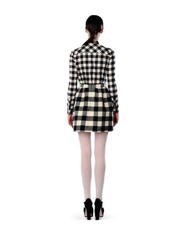 REDValentino JR0RA0S51YG A03 Skirt Woman e