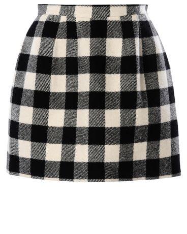 REDValentino JR0RA0S51YG A03 Skirt Woman f