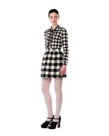 REDValentino JR0RA0S51YG A03 Skirt Woman r