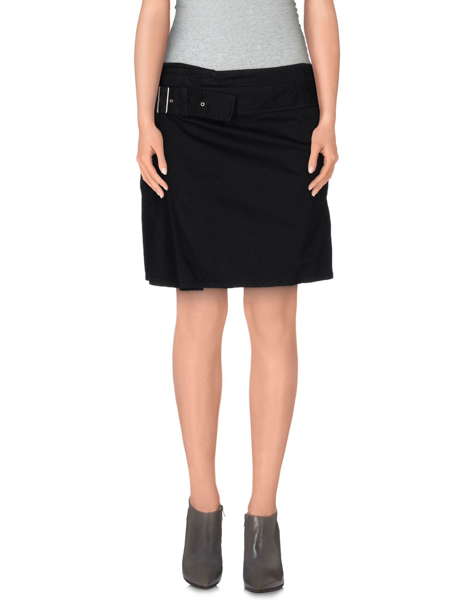SEE BY CHLOÉ Denim skirts