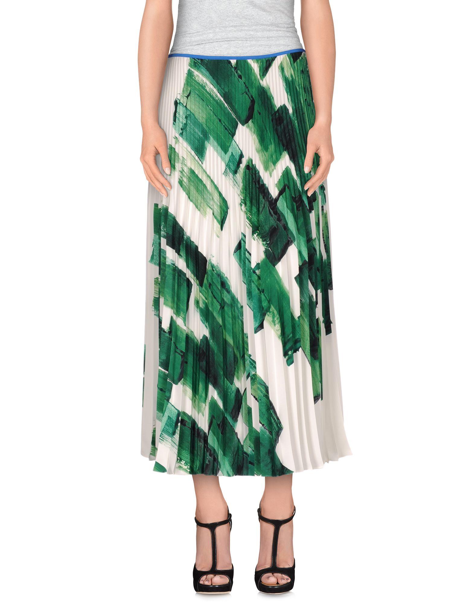 CÉLINE Long skirts