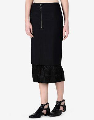 Maison Margiela 3/4 length skirt