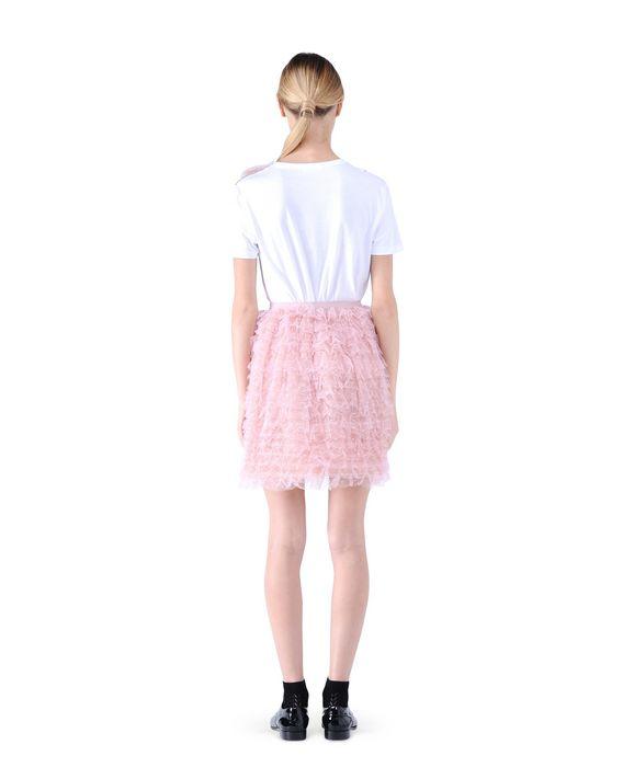 REDValentino KR3RA0X51SP 159 Skirt Woman r