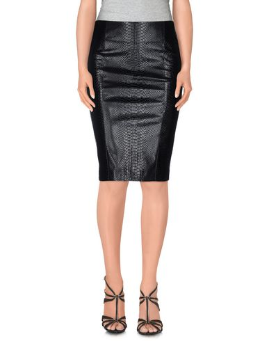 Guess By Marciano :  Jupe au genou femme