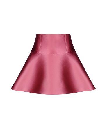 REDValentino KR0RA1601WF F30 Skirt Woman a