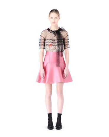 REDValentino KR0RA1601WF F30 Skirt Woman f