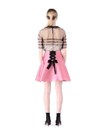 REDValentino KR0RA1601WF F30 Skirt Woman r